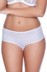Freya Women's 'Hero' Boyshorts White