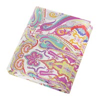 Etro Musset Quilted Bedspread