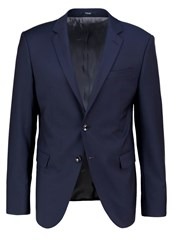 Joop Herby Suit Jacket Blue