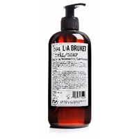 L A Bruket Sage Rosemary And Lavender Body Wash