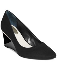 Alfani Women's Nadeen Wedge Pumps Only At Macy's Women's Shoes