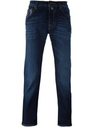 Jacob Cohen '688 Comfort' Jeans Blue