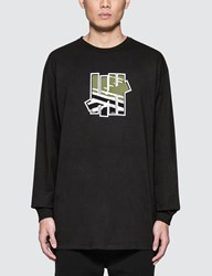 Undefeated 5 Strike Field Play L S T Shirt