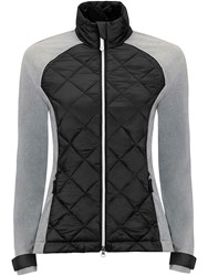 Chervo Moira Padded Jacket Black