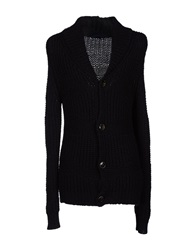 S.O.H.O New York Soho Cardigans Black