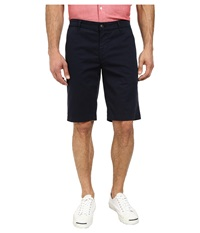 Ag Adriano Goldschmied The Griffin Relaxed Shorts In Night Eclipse Night Eclipse Men's Shorts Black