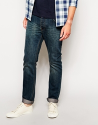 French Connection Jeans Slim Fit Blue