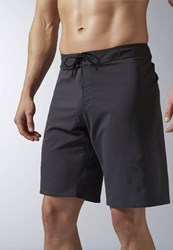 Reebok Super Nasty Core Sports Shorts Coal Black