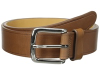 Cole Haan 35Mm Buff Harness Leather Belt Tan Men's Belts