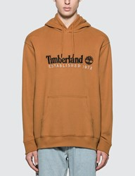 Timberland Outdoor Archive Hoodie Brown