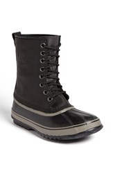 Sorel Men's '1964 Premium T' Snow Boot Black