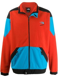 The North Face Fleece Panelled Jacket 60