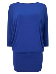 Phase Eight Beth Tunic Cobalt