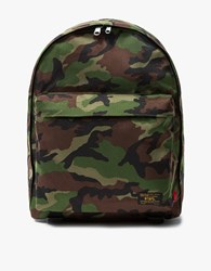 Wtaps Nylon Cordura Camo Book Bag