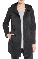 Eileen Fisher Women's Organic Cotton And Nylon Jacket