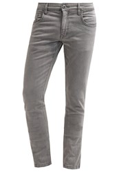 Shine Original Slim Fit Jeans Grey Sky Dark Gray