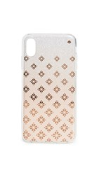 Kate Spade New York Flower Ombre Phone Case Pink Multi