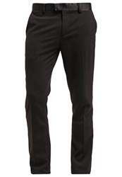 Kiomi Trousers Black