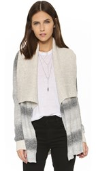 La Fee Verte Haze Cardigan Harbour