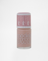 Models Own Hypergel Spring Nail Polish Prudenude