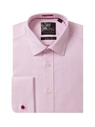 Skopes Luxury Collection Formal Shirt Pink