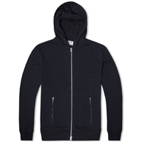 Acne Studios Acne Johna Hoody Black