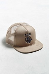 Coal The Pack Trucker Hat Brown
