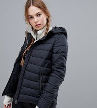 Roxy Rock Peak Jacket In Black