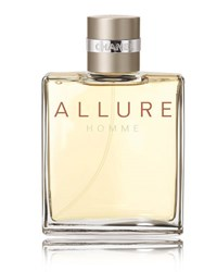 Chanel Allure Homme Eau De Toilette Spray 1.7 Oz.
