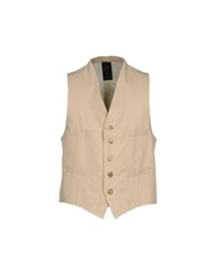 People Vests Beige