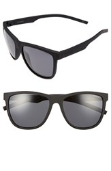 Polaroid Men's Eyewear 6014 S 56Mm Polarized Sunglasses