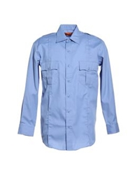 Dickies Long Sleeve Shirts Pastel Blue