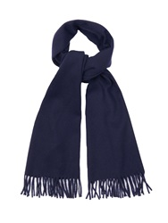 A.P.C. Wool And Cashmere Blend Scarf