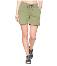 The North Face Aphrodite 2.0 Shorts Four Leaf Clover Green