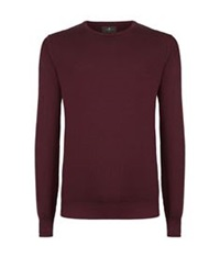 7 For All Mankind Wool Jumper