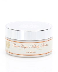 Ala Moana Body Butter 8 Oz. Antica Farmacista