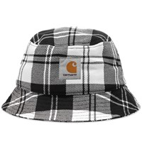 Carhartt Pulford Bucket Hat White
