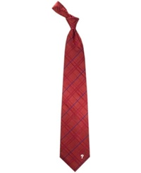 Eagles Wings Philadelphia Phillies Oxford Tie