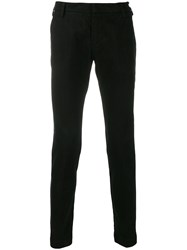 Entre Amis Slim Fit Chino Trousers 60