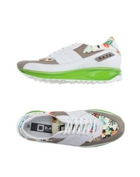 D.A.T.E. Footwear Low Tops And Trainers Women
