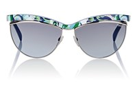 Pucci Ep0010 Sunglasses Turquoise