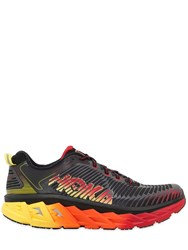 Hoka One One Arahi Lightweight Road Running Sneakers