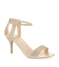 Carvela Kurt Geiger Metallic Kollude Sandal Female