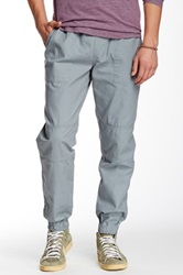 Original Penguin Range Pant Gray