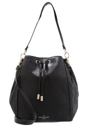 Paul's Boutique Pentlow Hattie Handbag Black Dark Grey