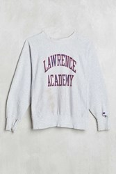 Urban Renewal Vintage Champion Lawrence Sweatshirt Assorted