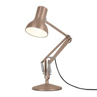 Anglepoise Type 75 Mini Desk Lamp Copper Lustre