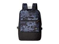 Pacsafe Slingsafe Lx350 Anti Theft Compact Backpack Grey Camo Backpack Bags Multi