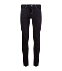 Dolce And Gabbana Skinny Jeans Female Blue
