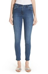 St. John Collection Jeans Blue